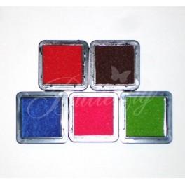 Pigmentový vankúšik - malý