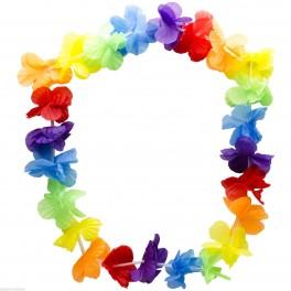 Hawajský veniec / náhrdelník