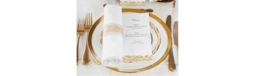 Pozvánky a menu karty